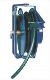 Катушка с пружинным механизмом сматывания шланга S-0339-1
